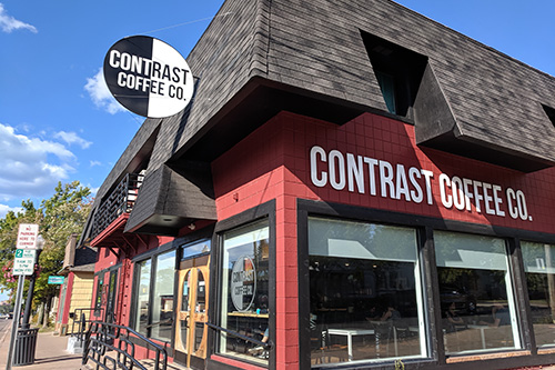 Contrast Coffee Co