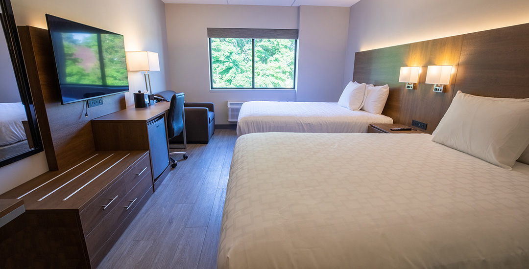 Two-Queen-Bed